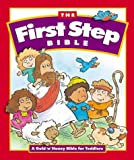 The First Step Bible, Mack Thomas, 0880706295