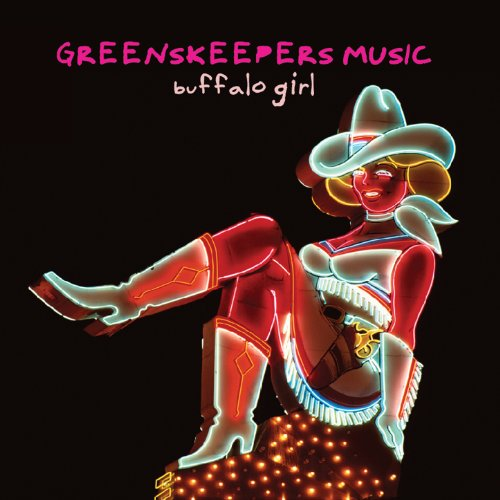 Buffalo Girl - Buffalo Girl (Remixes)