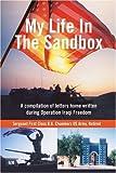 My Life in the Sandbox, B. Chambers, 0595334490