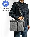 tomtoc 360 Protective Laptop Shoulder Bag for