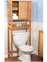 Over-the-Toilet Storage | Amazon.com
