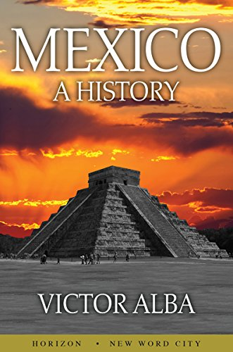 Mexico: A History cover