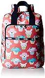 LeSportsac Utility Backpack, Baby Cakes, One Size