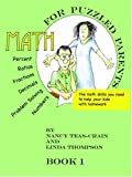 Math for Puzzled Parents, Nancy Teas-Crain, 1587366630