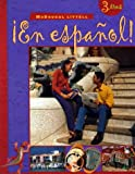 En Espanol!: Level 3 - High School (Spanish Edition)