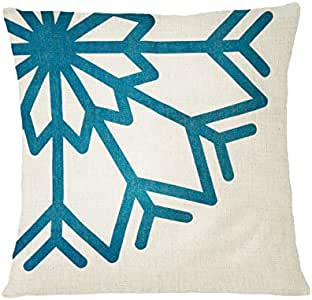 Pillow Cover Snow chip