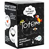 Totem the feel good game, Self-Esteem Game for Counseling, Team Building, Family