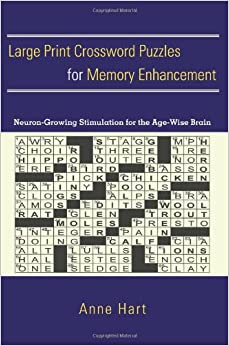 Crossword Puzzles for Memory Enhancement: Neuron-Growing Stimulation for the Age-Wise Brain