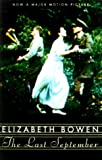The Last September, Elizabeth Bowen, 0385720149