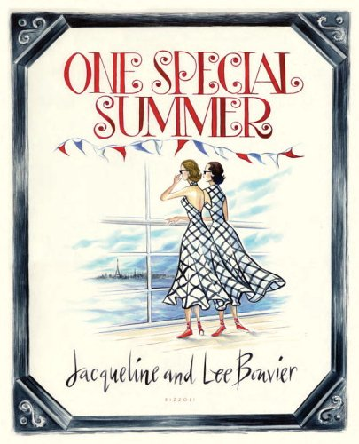 One Special Summer by Brand: Rizzoli
