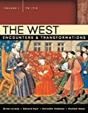 The West, Brian P. Levack and Michael Maas, 0321364058