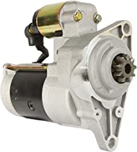 DB Electrical SHI0116 Starter (Chevy Diesel Truck Duramax Silverado 17801)