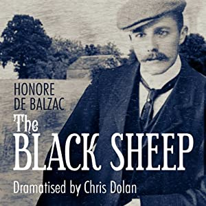 The Black Sheep (Classic Serial) Performance