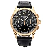 Patek Philippe Complications Mechanical (Hand-Winding) Black Dial Mens Watch 5170R-010 (Certified Pre-Owned)