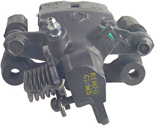 Unloaded Cardone 19-B1800 Remanufactured Import Friction Ready Brake Caliper