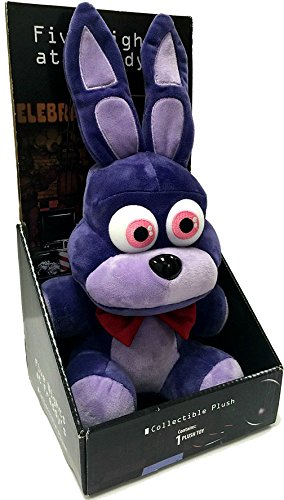 Officially Licensed Five Nights At Freddy S 10 Quot Boxed
