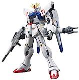 Bandai Hobby HGUC Gundam F91 Action Figure