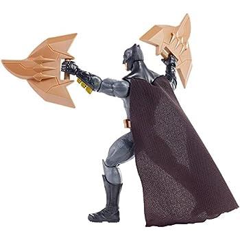 "DC Justice League Batman Figure, 6"""