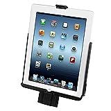 The Amazing Quality RAM Mount Apple iPad 2 Docking Station w/Uni-Conn