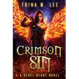 Crimson Sin (Rebel Heart Book 1)