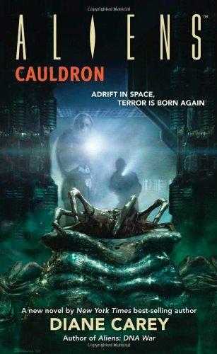 Aliens: Cauldron pdf