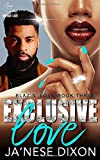 Exclusive Love: A Second Chance Romance (Blazin' Love)