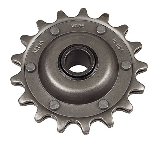 IDLER SPROCKET New Holland 1100 707W 477 478 TR70 Windrower Mower conditioner Combine
