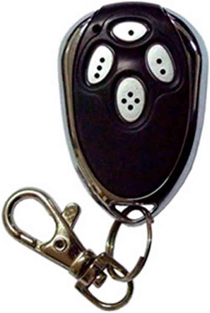 Mando de Garaje Compatible Para Puertas DIMOEL YKF06: Amazon.es ...