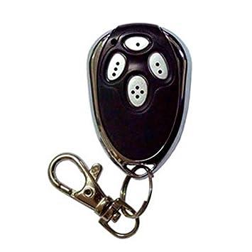 Mando de Garaje Compatible Para Puertas DIMOEL YKF06