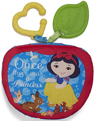 Kids Preferred Disney Princess Soft Book, Snow White