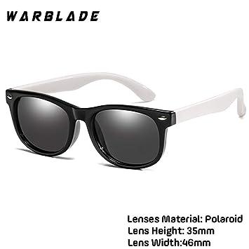 AMXZP WarBlade Gafas de Sol Nuevas Gafas de Sol polarizadas ...