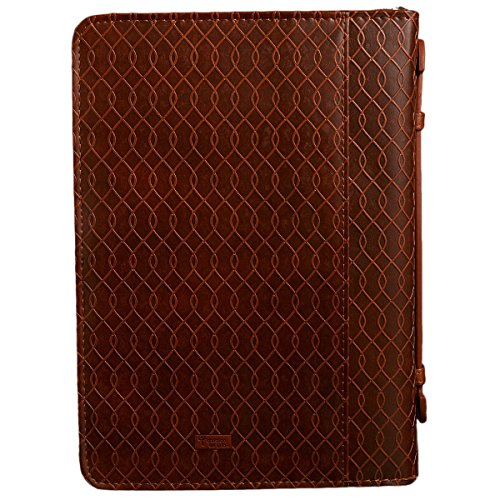 Book Cover Forros Value : Jeremiah two tone bible book cover forro para