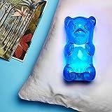 Gummygoods Squeezable Night Light - Portable