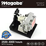 For NP04LP Replacement Projector Lamp In Housing Fit Nec NP4000 NP4001 NP04LP by Mogobe