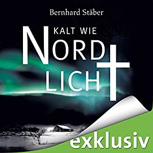 Kalt wie Nordlicht (Arne Eriksen 2) Hörbuch