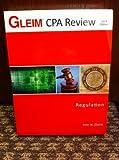 Cpa Reg Acad 2014, Gleim, 1581944306