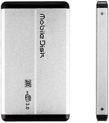 Discos Duros Externos USB 3.0 2.5 Pulgadas Metal PortáTil Externo ...