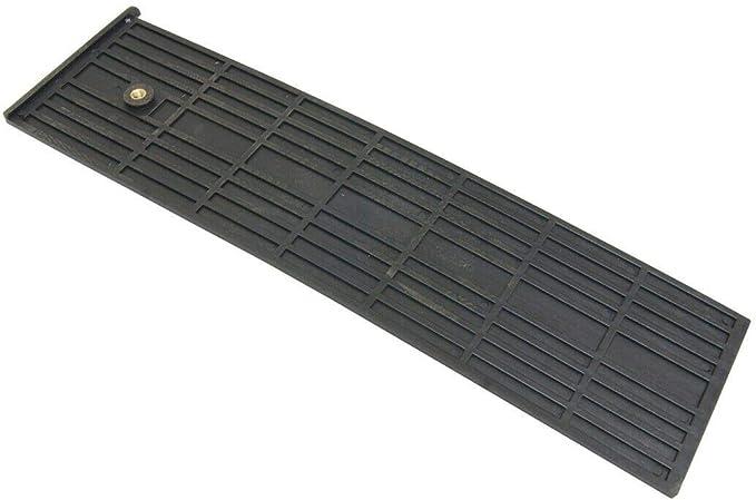 ATIKA ErsatzteilGleitplatte vorne//oben für Holzspalter ASP 12 TS