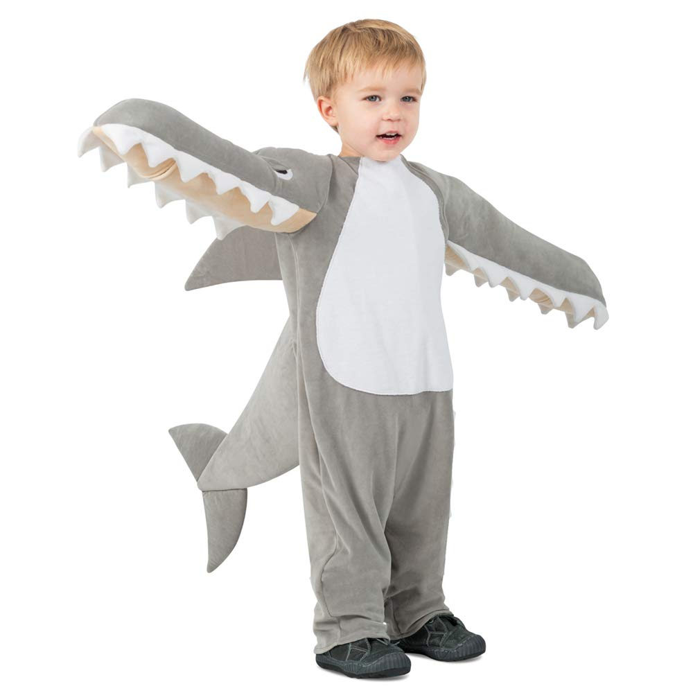 Interactive Child Chompin Costume