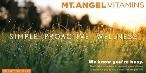 Mt. Angel Vitamins Quercetin Nettle+, Supports Immune System