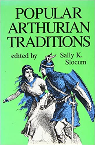 Download online Popular Arthurian Traditions PDF, azw (Kindle)