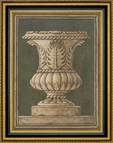 Neo Classical Urn by Janet Kruskamp - 30.25