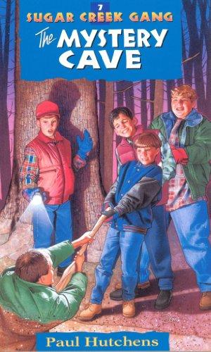 Screams in the Night (Sugar Creek Gang Original Series)