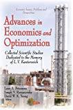 Advances in Economics and Optimization, David W. K. Yeung and Leon A. Petrosyan, 1631170732