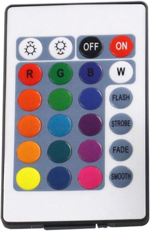 Super Brillante Color RGB 131mm VIGORFLYRUN PARTS LTD 4pcs COB LED Auto Faros Delanteros Angel Eyes Bulbos Halo Anillo L/ámpara DRL para E46