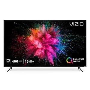 "VIZIO 55"" Class M-Series Quantum 4K Ultra HD (2160P) HDR Smart LED TV (M557-G0) (Renewed)"