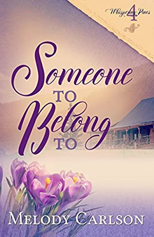 book cover of Someone to Belong to