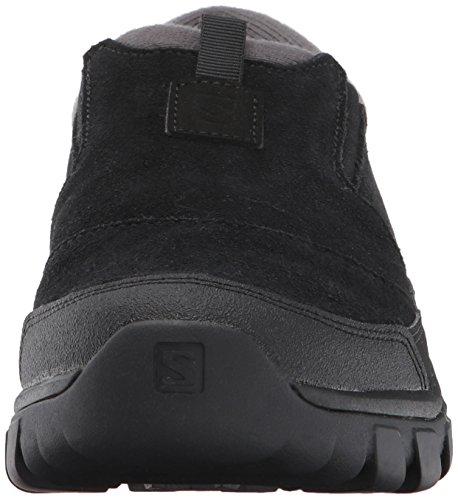 Us Snowclog Black magnet M Women's Salomon W Sneaker Snow 7 zHnF5qf