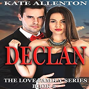Declan Audiobook