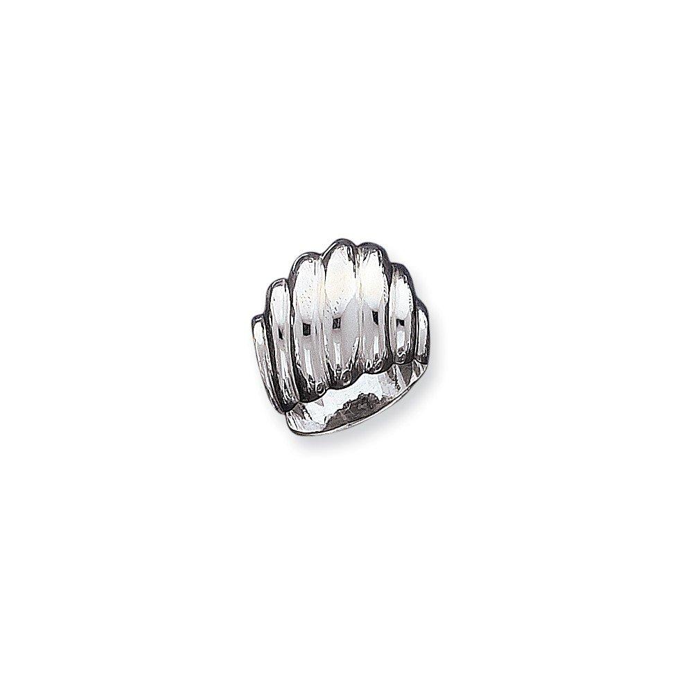 Sterling Silver Fancy Ring